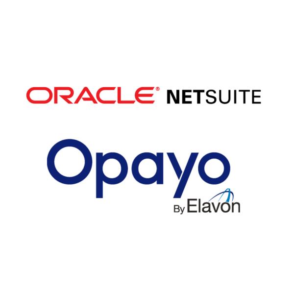 Oracle NetSuite Opayo Sagepay Plugin